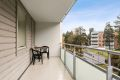 Kjøkken med utgang 11,5 kvm balkong mot grøntareal