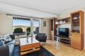 Stue med utgang til stor terrasse på ca 11 m2