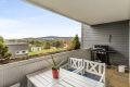 Vest-sydvestvendt balkong med utsikt og gode solforhold