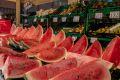 På Grønland finner du flere fantastiske butikker med godt utvalg av frukt, grønt og spennende matvarer.