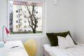 Soverommet blir i dag benyttet som et kontor og gjesterom. Det egner seg også godt til et barnerom.