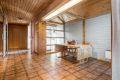 Huset er utvidet med tilbygg som gir godt med lysinnslipp og mange muligheter!