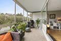 Innglasset balkong på hele 13 kvm