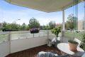 7 kvm med overbygget, solrik og innglasset balkong.
