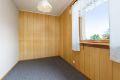 Soverom 3, delvis nymalte vegger og nytt teppe lagt i 2019.