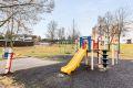 Sosialt brl. med mange organiserte aktiviteter. Fine lekeområder for barne på fellesområdene.