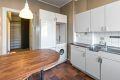 Kjøkken med bra med skapplass