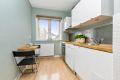 Praktisk separat kjøkken