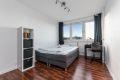 Soverom 2 er også av god størrelse, rommet kan også nyttes som hovedsoverom.