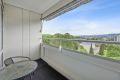 balkong på ca 4,5 m2 med flott utsikt