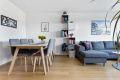 God plass for spisebord i stuen
