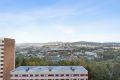 Flott utsikt over store deler av Oslo.