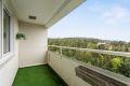 solrik balkong på 5,4 m2 med...