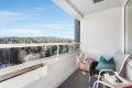 Sydøstvendt balkong på ca. 5m² med flott utsikt og gode solforhold.