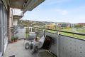 Velkommen til hyggelig visning! Stor balkong med flott utsikt og gode solforhold.