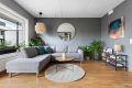 Naturlig plass for sofakrok