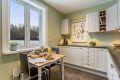 Pent kjøkken med nye kjøkkenfronter fra 2019