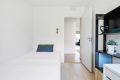 Soverom 2 er et fint rom som egner seg ypperlig som barnerom, kontor eller gjesterom