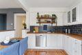 Integrert oppvaskmaskin, kjøle- og fryseskap