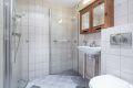 Badet ble pusset opp i regi av borettslaget i perioden 2008/09 og holder god standard.