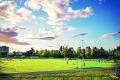 Idrettsparken på Lambertseter