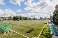 Området kan by på et rikt utvalg av idrettstilbud. På Niffen spilles det både fotball og håndball.