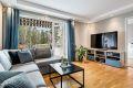 Velkommen til Granittveien 12 - en attraktiv leilighet med god intern beliggenhet!