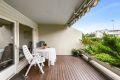 Stor solrik vestvendt terrasse på 15 kvm