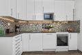 Integrert oppvaskmasking og stekeovn medfølger boligen ved salg