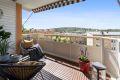 Sydvestvendt balkong på 7 kvm med supre solforhold!