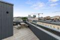 Borettslaget har stor felles takterrasse med flott utsikt.