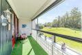 Innglasset balkong på 12 kvm