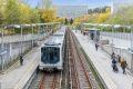 Du har alternativer med både linje 4 og 5, både Romsås og Grorud stasjon er muligheter.
