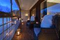 Lag din egen lune oase og nyt kveldstimer på din egen flotte balkong.
