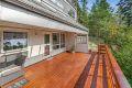 Solrik usjenert terrasse på hele 27 kvm!