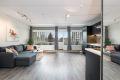 En leilighet som passer perfekt for førstegangskjøpere.