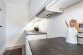 Kjøkkeninnredning fra 2019 med integrert oppvaskmaskin