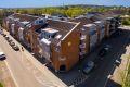 Dronefoto 9 Midtløkken bo- og servicesenter