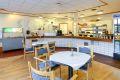 Kafeteria 10 Midtløkken bo- og servicesenter