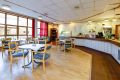 Kafeteria 5 MIdtløkken bo- og servicesenter