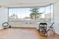 Innglasset balkong på ca. 15m²