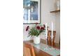 Mulighet for spisebord i stue