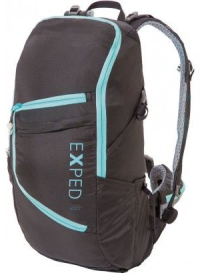Front facing view of the Exped Skyline 15