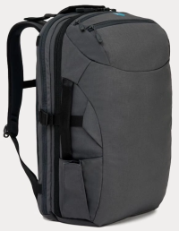 Front facing view of the Minaal Carry-On 2.0