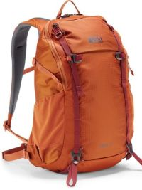 Front facing view of the REI Co-op Trail Pack 25