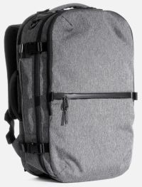 Front facing view of the Aer Travel Pack 2