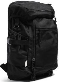 Front facing view of the DSPTCH Ruckpack - Ballistic Nylon
