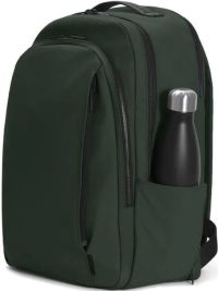 Front facing view of the Away The Backpack