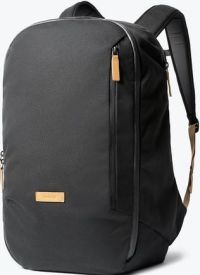 Front facing view of the Bellroy Transit Backpack