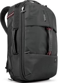 Front facing view of the Solo All- Star Backpack Duffel